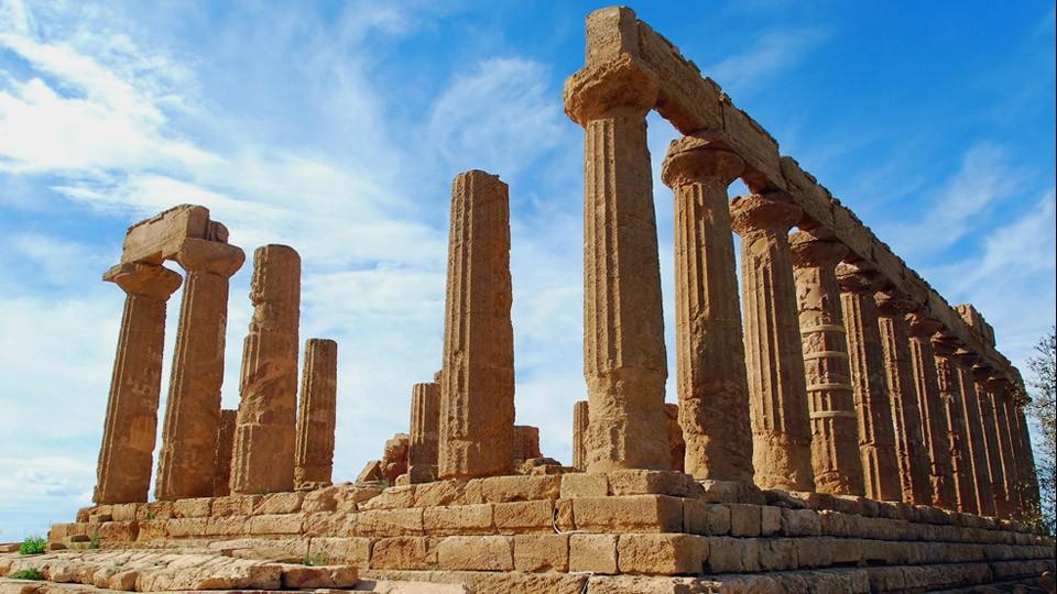 Qué ver en Agrigento y su provincia