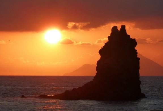 Islas Eolias y Etna