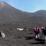Etna - sud