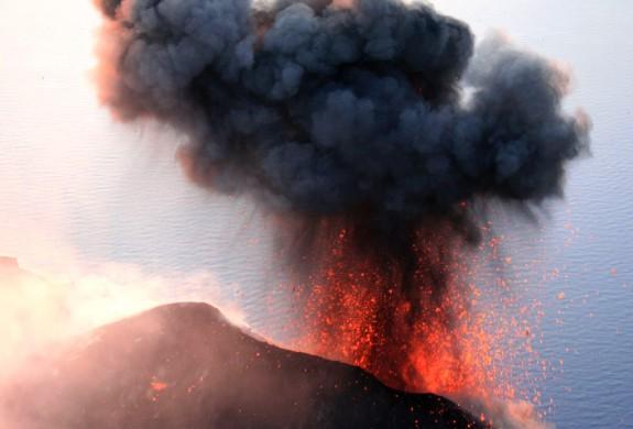 La Sicile des volcans - à la découverte de Stromboli, Vulcano et Etna