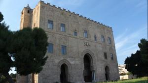 Palermo-Zisa
