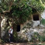 Photos de la Nécropole de Pantalica