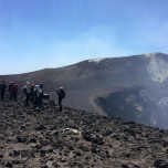 Photos de l'Etna