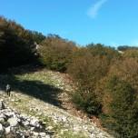 Les Monts Madonie et les villages aux alentours