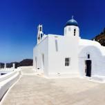 Santorin – Voyage scolaire