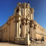 La Sicile Baroque