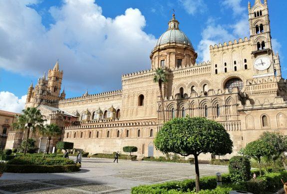 Palerme Sicile en 8 jours