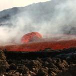 Etna - Coulée