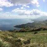 Randonnées en Sicile