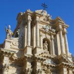 Syracuse La Sicile en 8 jours