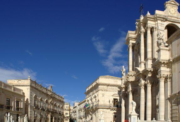 Sicile-orientale-Syracuse