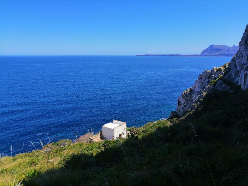 Réserve de Monte Cofano Randonnées en Sicile