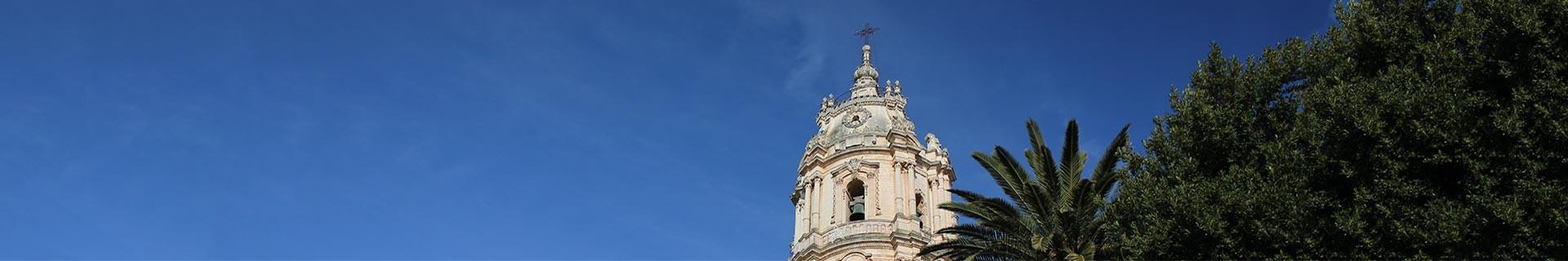 Foto duomo di San Giorgio a Modica