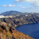 Santorini – Stages di vulcanologia fuori dalla Sicilia