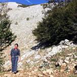 """I monti delle """"Madonie"""" e i villaggi circostanti"""