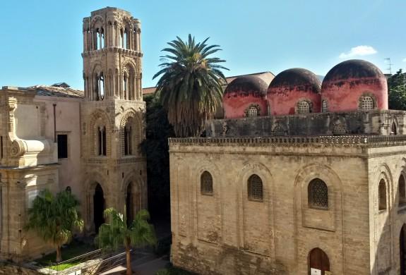Foto Chiesa di San Giovanni degli eremiti