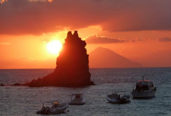 Foto Isole Eolie
